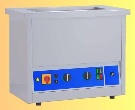 Vasca Da Bagno Con Ultrasuoni : Lavatrici con ultrasuoni digitali modelli da 2 a 10 litri